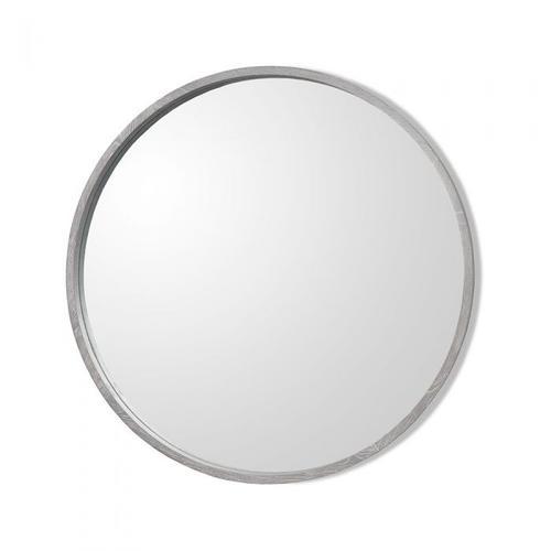 Como Grand Mirror - Grey Ceruse