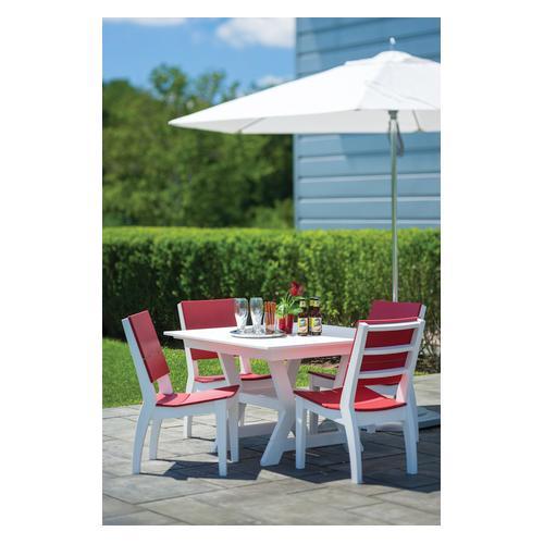 Seaside Casual - Sym Side Chair (211)