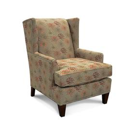 474N Reynolds Arm Chair with Nails