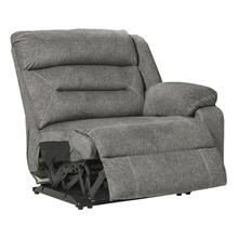 Malmaison Right-arm Facing Power Recliner