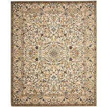 Timeless Tml16 Cop Rectangle Rug 5'6'' X 8'