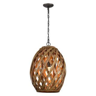 See Details - Bali Pendant