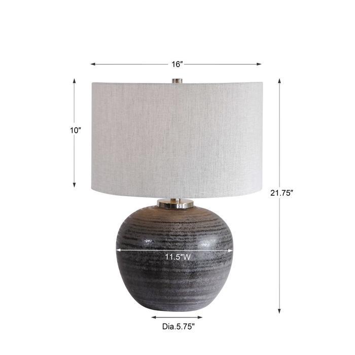 Uttermost - Mikkel Table Lamp