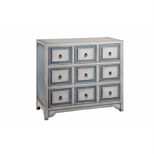 Gallery - Conway Chest