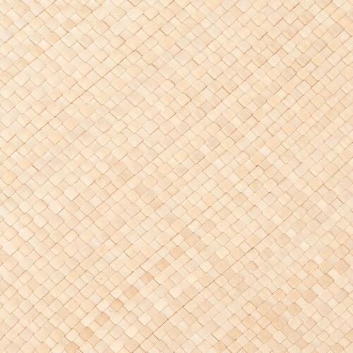 Safavieh - Apis Raffia Console Table - Light Natural / Gold