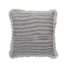 Erin Pillow Cover Blue