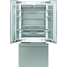 Built-in French Door Bottom Freezer 36'' T36IT905NP