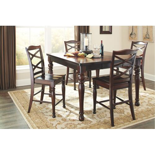 Porter Counter Height Dining Room Table