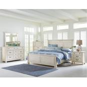 Chesapeake Bay King Panel Bed