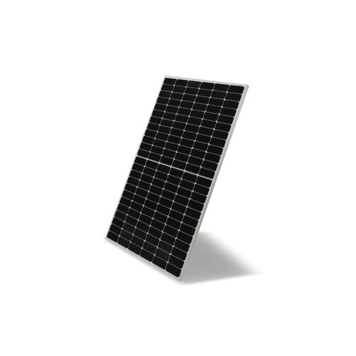 LG - 445W High Efficiency LG NeON® H Commercial Solar Panel with 144 Cells (6 x 24), Module Efficiency: 20.2%, Connector Type: MC4