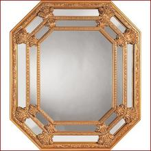 Mirror W1208 Antique Gold