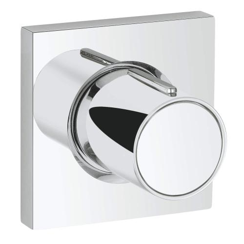 Product Image - Grohtherm F Volume Control Trim