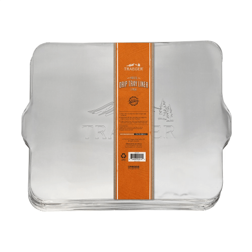 Gallery - Traeger Drip Tray Liners - 5 Pack - Pro 575 Grill