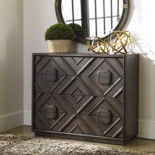 See Details - Mindra 4 Drawer Chest
