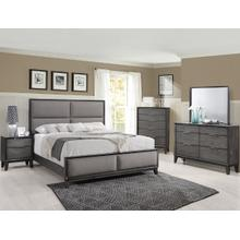 Crown Mark B6570 Florian King Bedroom