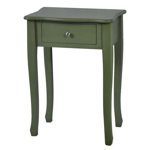 Product Image - Vivid Collection Sage Green