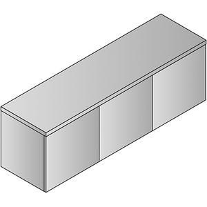 "Napa Wall-mount Overhead 48""x15""x17"