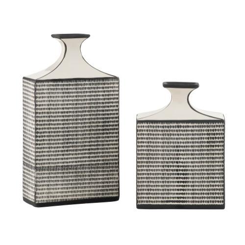 Product Image - Modern Farm House Vases,Set of 2