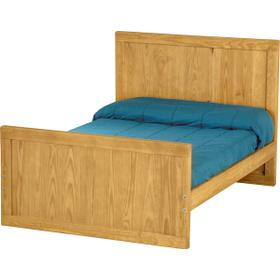 Crate Bed, Double, extra-long