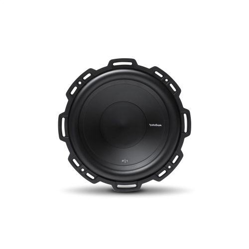 """Rockford Fosgate - Punch 10"""" P1 4-Ohm SVC Subwoofer"""