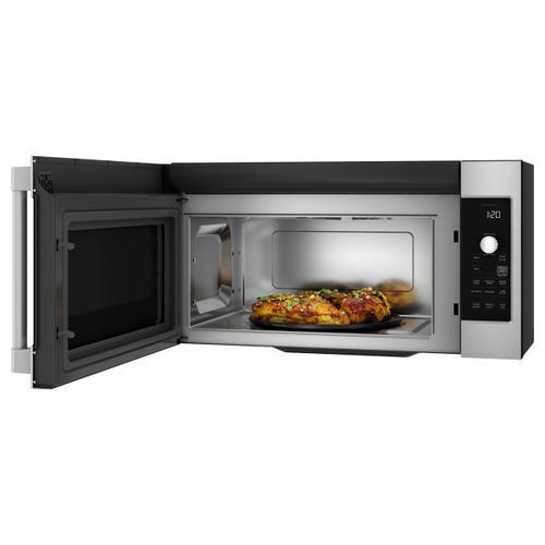 Monogram - Monogram Advantium® 120 Above-the-Cooktop Speedcooking Oven
