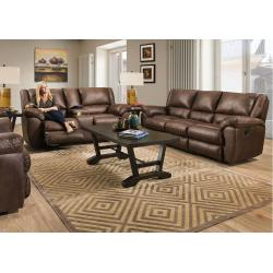 50433 Reclining Loveseat