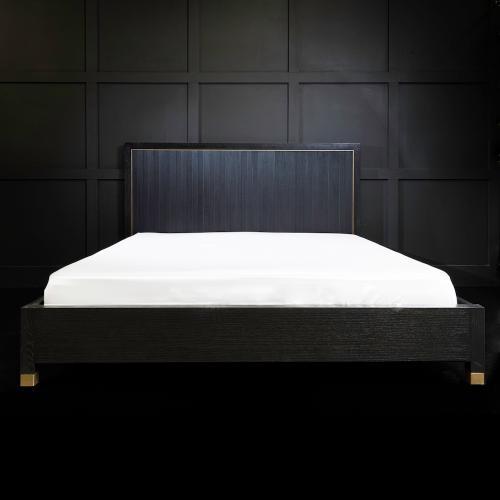 Gallery - Caleb King Bed