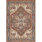 Antiquity - AQY1000 Red Rug Product Image