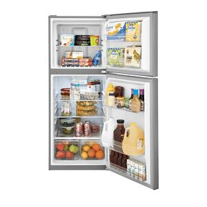 11.6 Cu. Ft. Top Freezer Apartment-Size Refrigerator