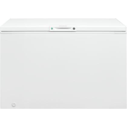 See Details - Frigidaire 12.8 Cu. Ft. Chest Freezer