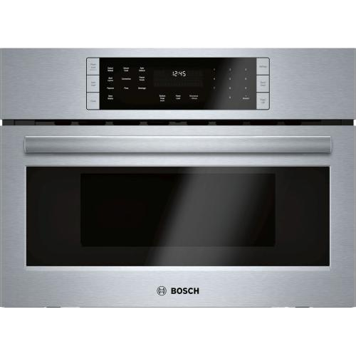 800 Series Speed Oven 27'' Stainless steel HMC87152UC