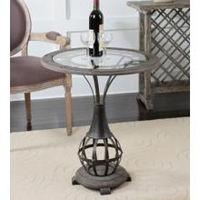 Honi, Accent Table