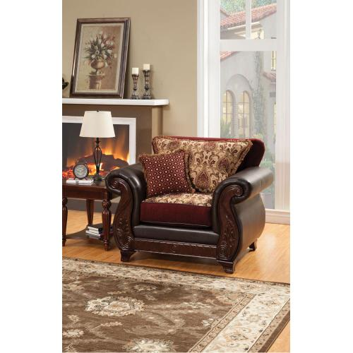Furniture of America - Franklin Chair