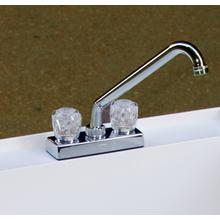 Celcon Body Faucet