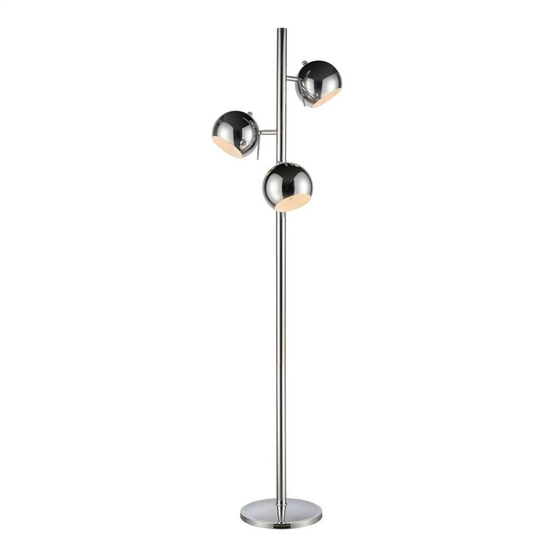Meri 3-light Floor Lamp