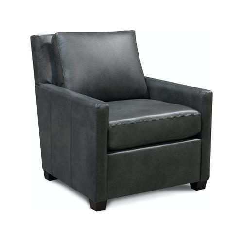 England Furniture - 3904AL Hayli Leather Chair