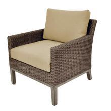 See Details - Merida Lounge Chair W/cushions