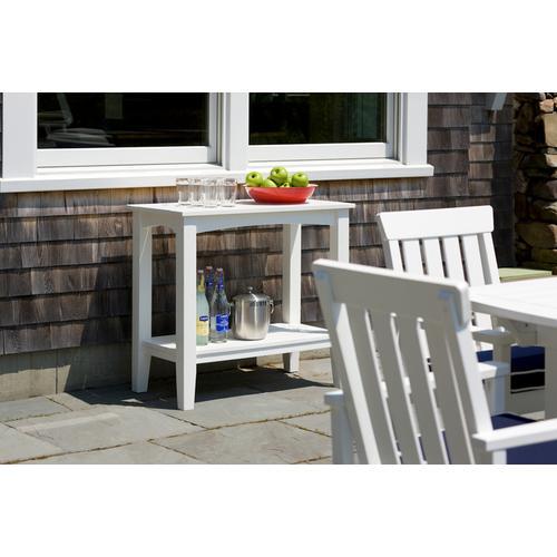 Seaside Casual - Windsor Buffet Table Small (195)