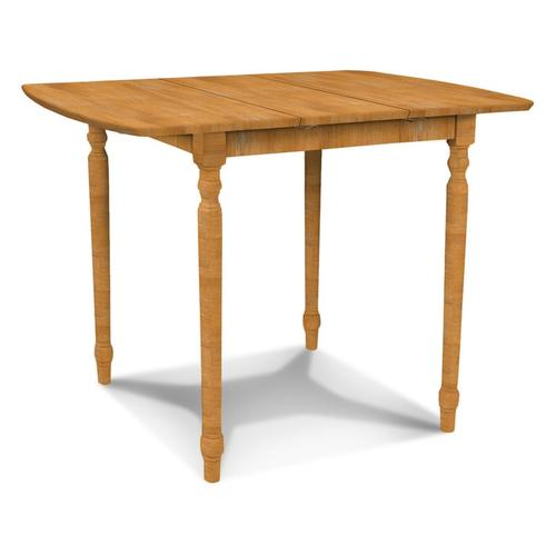 Butterfly Leaf Table (top only) / Turned Legs