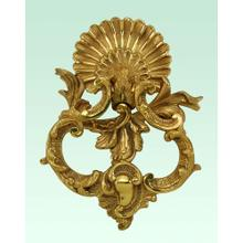 Door knocker Louis XV Style