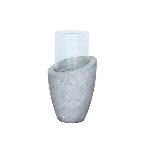 Crestview Collections - Interlude Medium Candleholder
