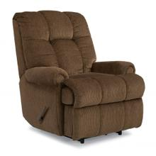 Hercules Fabric Recliner