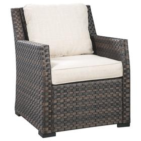 Easy Isle Lounge Chair With Cushion