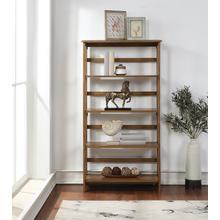 Bandon 5-shelf Bookcase