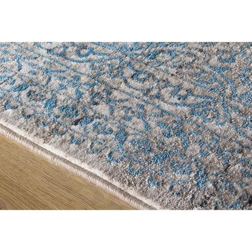 Parlour 41002 Grey Blue 6 X 8