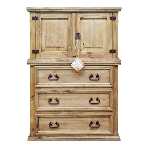 Small Mansion Chest