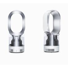 Dyson humidifier (White/Silver)