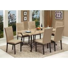 See Details - 7pc Dining Set
