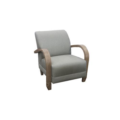 Capris Furniture - 701 Chair