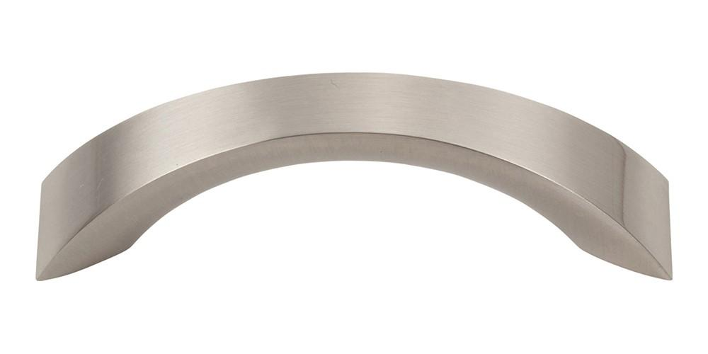 Sleek Pull 3 Inch (c-c) - Brushed Nickel